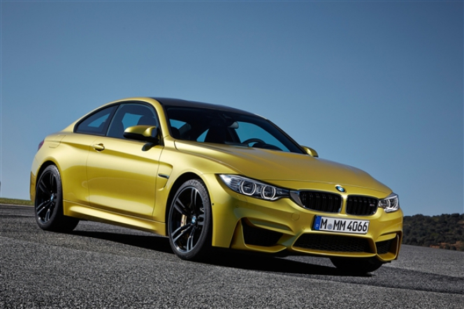 BMW M4 Coupe laps the Nordschleife in 7:52 - report